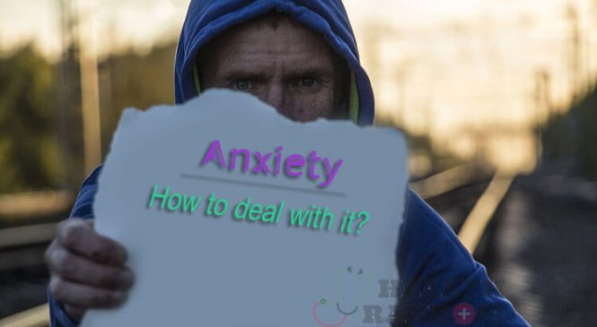 Anxiety Disorder: Common Cause and Symptoms of Anxiety