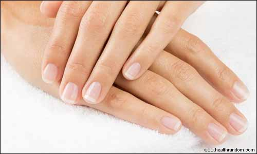 importance of nails