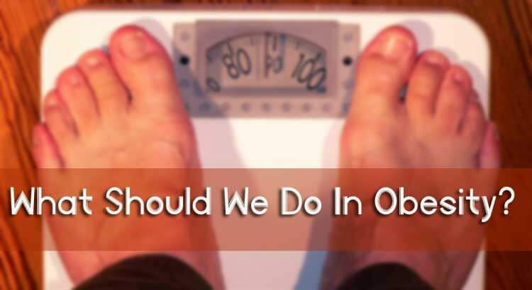 What is the prevention of obesity for all ages people?