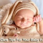Best 12 Skin Care Tips For Your Babies Skin in Winter | Health Random