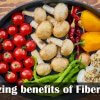 Amazing Benefits of Fiber | 30% Disease Reduced From Fiber