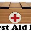 What Should We Need to Keep In First Aid Box?
